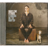 Cd Madeleine Peyroux   Standing On The Rooftop   Novo