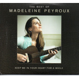 Cd Madeleine Peyroux   The Best Of
