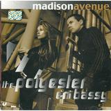 Cd Madison Avenue   The Polyester Embassy   2000   Original