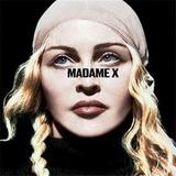 Cd Madonna Madame X Target Exclusive Lacrado Pronta Entrega