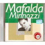 Cd Mafalda Minnozzi   Pérolas