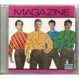 Cd Magazine   Magazine   1983   6 Bônus   Kid Vinil