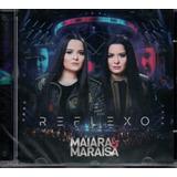 Cd Maiara E Maraisa   Reflexo