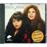 Cd Maida E Maísa 1996     Leia O Anuncio