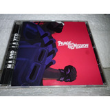 Cd Major Lazer Peace Is The Mission 2015