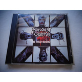 Cd Malevolent Creation   In Cold Blood