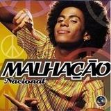 Cd Malhação   Nacional   2004