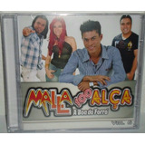 Cd Malla 100 Alça   A Boa Do Forró Vol 6