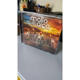 Cd Malla 100 Alça Volume 13 Acrilico