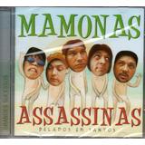 Cd Mamonas Assassinas   Grandes Sucessos   Pelados Em Santos