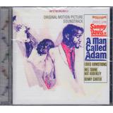 Cd Man Called Adam Benny Carter Film Score Monthly Saldo