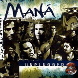 Cd Mana   Mtv Unplugged