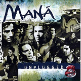 Cd Mana Mtv Unplugged Novo Lacrado Original