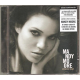 Cd Mandy Moore   Amanda Leigh  2010    Novo Original Lacrado