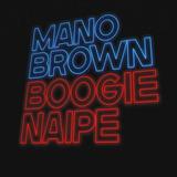 Cd Mano Brown   Boogie Naipe