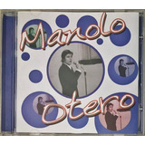Cd Manolo Otero 2004 Sky Blue   B5