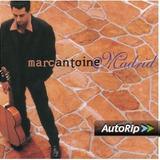 Cd Marc Antoine Madrid