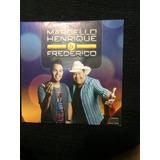 Cd Marcello Henrique E Frederico
