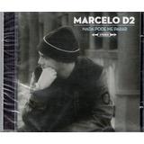 Cd Marcelo D2   Nada Pode Me Parar