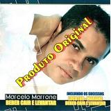Cd Marcelo Marrone   Beber Cair E Levantar   Vol 3