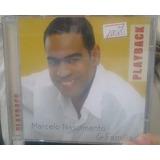 Cd Marcelo Nascimento E Familia Playback