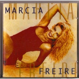 Cd Marcia Freire   Vou Subir Ladeira ex Banda Cheiro De Amor