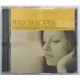 Cd Marcia Lopes Bonita   A1