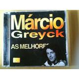 Cd Marcio Greyck
