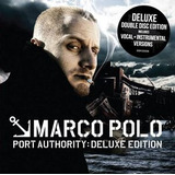 Cd Marco Polo Port Authority