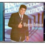 Cd Marcos Antônio   Serie Ouro Volume 10