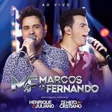 Cd Marcos E Fernando Ao Vivo
