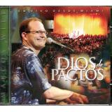Cd Marcos Witt   Dios De Pactos   En Vivo Desde Miami