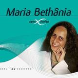 Cd Maria Bethânia   Serie Sem Limite