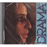 Cd Maria Bethânia Drama 1972 Edição Remaster 2006 Lacrado