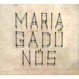 Cd Maria Gadú   Nós