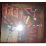 Cd Maria Gadu 2009 Especial Lacrado Somlivre 40 Anos