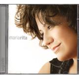 Cd Maria Rita   Segundo