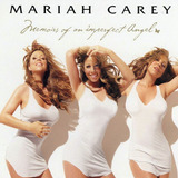 Cd Mariah Carey ¿ Memoirs Of An Imperfect Angel