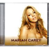 Cd Mariah Carey   The Best Hits