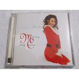Cd Mariah Carey Merry Christmas