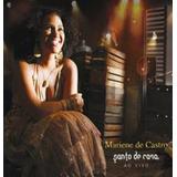 Cd Mariene De Castro Santo De Casa Ao Vivo