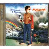 Cd Marillion   Misplaced Childhood