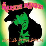 Cd Marilyn Manson   Smells Like Children