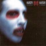 Cd Marilyn Manson   The Golden Age Of Grotesque