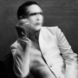 Cd Marilyn Manson   The Pale Emperor