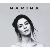 Cd Marina And The Diamonds   3 Cds
