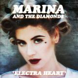 Cd Marina And The Diamonds   Electra Heart