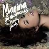 Cd Marina And The Diamonds The Family Jewels Novo Lacrado