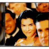 Cd Marina Lima   Abrigo