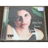 Cd Marina Lima Acontecimentos
